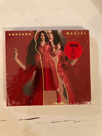 Płyta Roksany Węgiel NOWA
