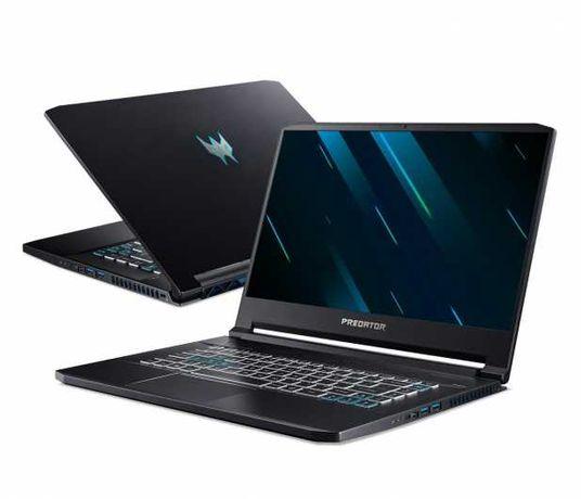 laptop acer predator i7 RTX2070S