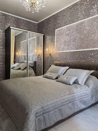 Своя 2х комнатная Квартира Люкс  ЖК Элегия Парк на Генуэзской