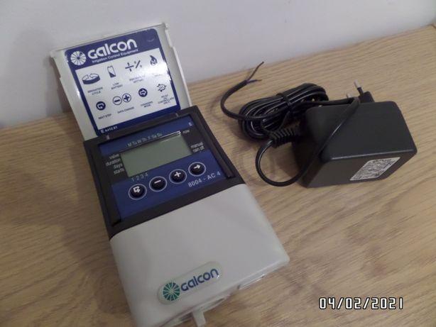 Sterownik GALCON AC-4 do automatycznego nawadniania ogrodu