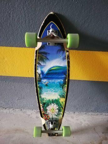 Skate palisades usado