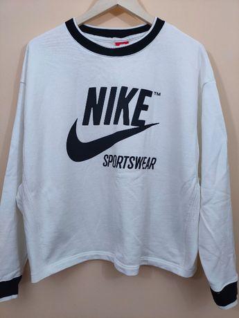 Bluza oversize Nike L