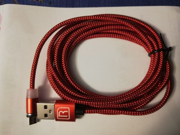 Kabel magnetyczny