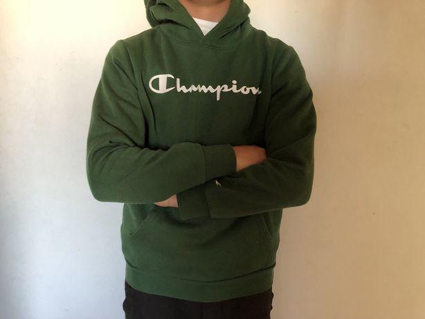 Sweatshirt da Champion 11/12 anos