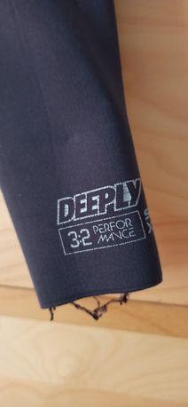 Fato de Surf Deeply 3/2 Usado (L)