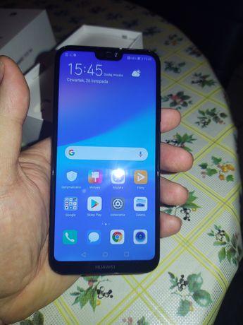 Sprzedam telefon Huawei p 20 lite