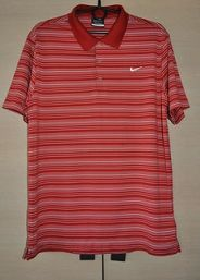 Koszula Męska Nike Golf DRI FIT Rozmiar M/L