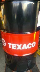 Olej silnikowy TEXACO ULTRA X 10w40 208 litrów, Low Saps