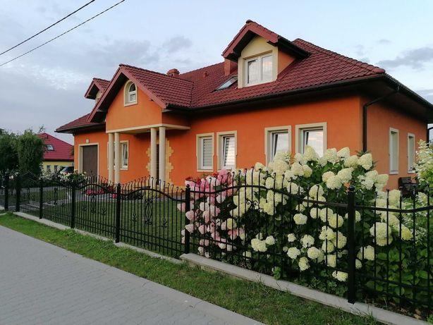 Dom na sprzedaż SUSZ-IŁAWA