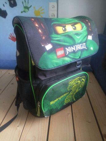 """LEGO Ранец школьный """"LEGO Ninjago"""" + сумка для обуви"""