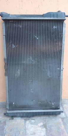 Радиатор охлаждения на Ланос 1.5