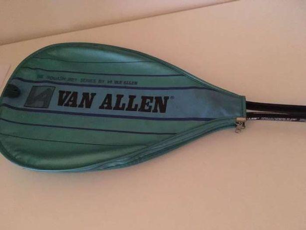 Raquete Squash - Van Allen