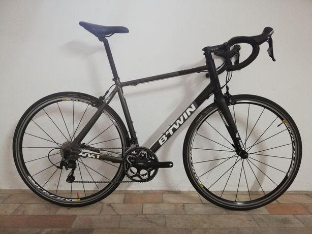 Bicicleta Btwin Triban 540 / Shimano 105 11v