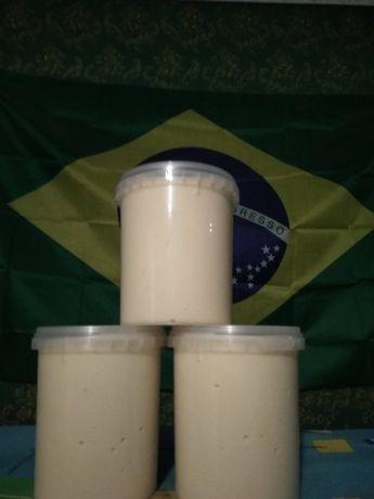 продам крем-мед та забрусний мед