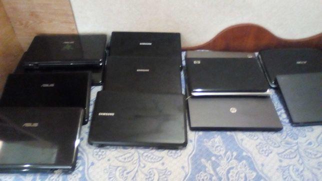 Корпуса с ноутбуков продам
