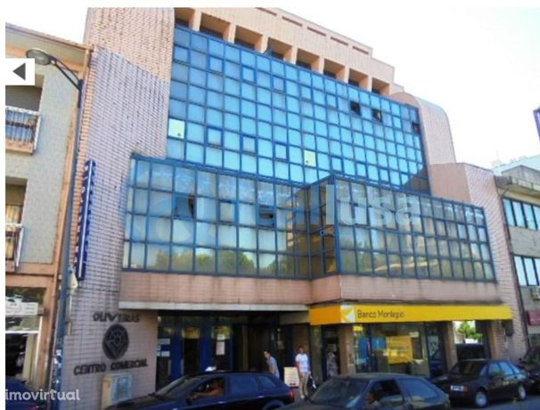 Loja em Centro Comercial , Gondomar