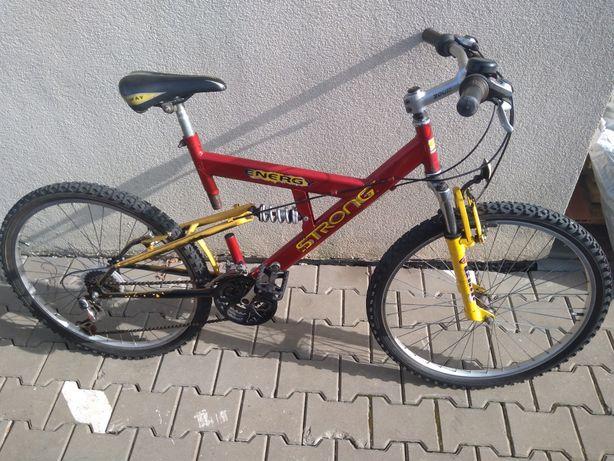 Rower koła rozmiar26