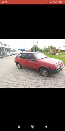 Продам ВАЗ 2109 в хорошому стані