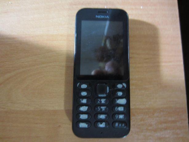 Nokia-215 Dual Sim