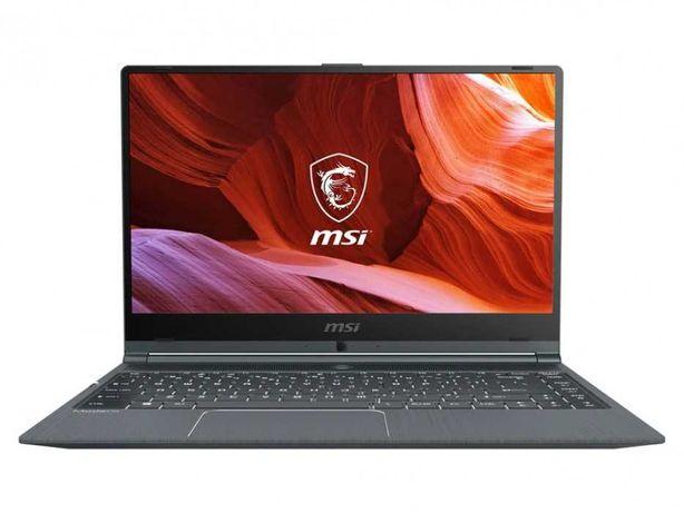 Игровой ноутбук MSI PRESTIGE 14 A10SC (A10SC-021US)