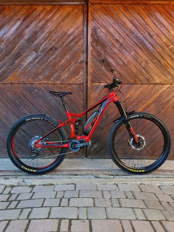 Merida e one sixty 900 scott trek specialized cube haibike canyon bmc