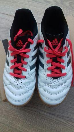 Adidas, piękne adidasy halówki roz 35