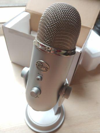 Микрофон Blue Yeti