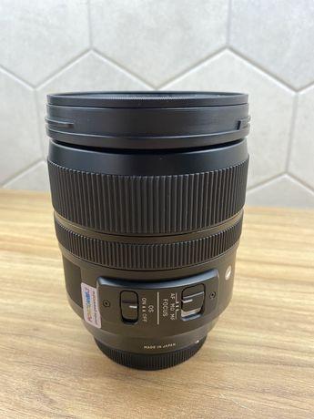 Sigma 24-70mm F2.8 DG OS HSM ART - CANON