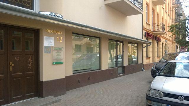 Sprzedam lokal Lublin Okopowa
