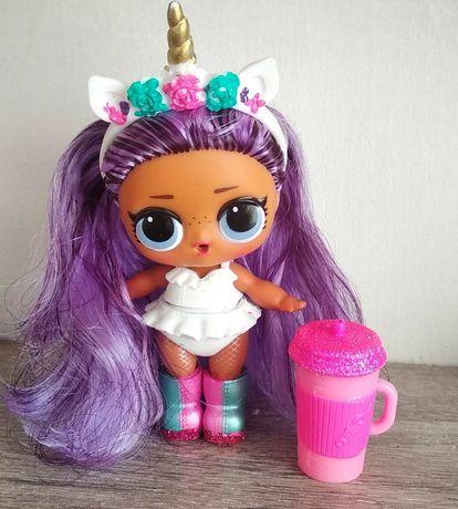 Lol hairgoals. Splatters Snow bunny Куклы лол с волосами. Оригинал.