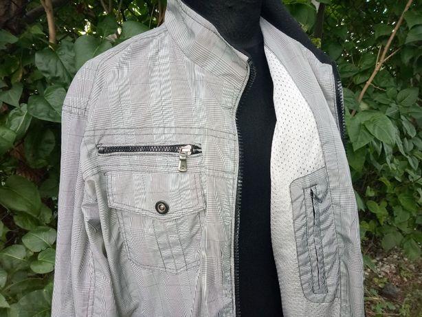 Men's-Fashion Club krateczka kurtka przejściowa L