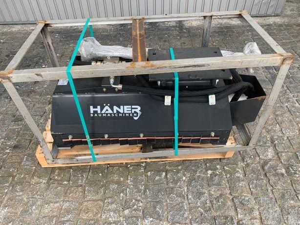 Destroçador florestal NOVO 900mm de lâminas para giratórias de 3 a 5T
