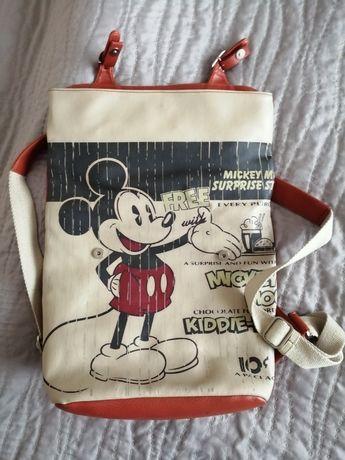 Plecak Disney z Myszką Mickey