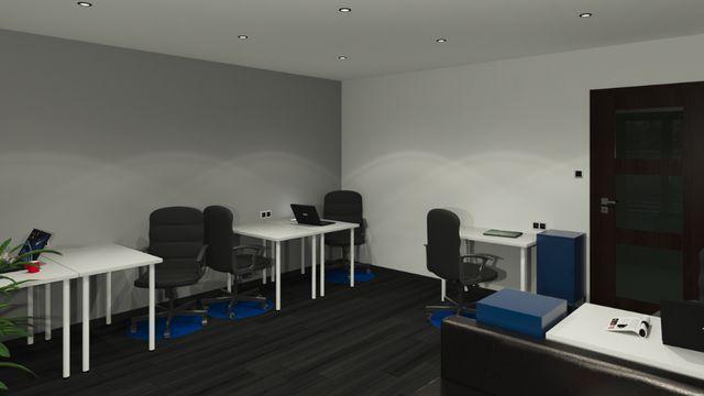 Lokal biurowy - biuro do wynajęcia Katowice