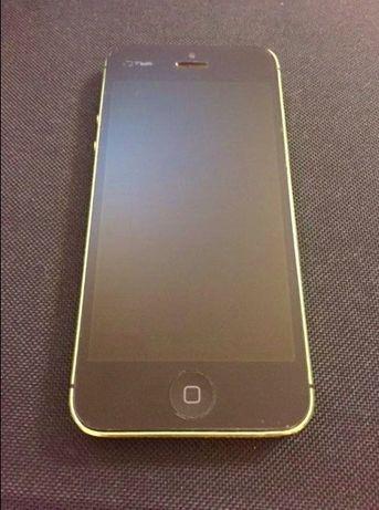 Iphone 5 32GB e livre