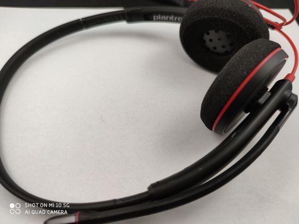 Jak Nowe Słuchawki Plantronics C3220