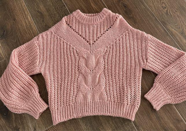 H&M sweter XS Nowy bez metki!
