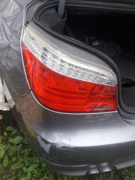 Lampy tylne BMW E60 Lift