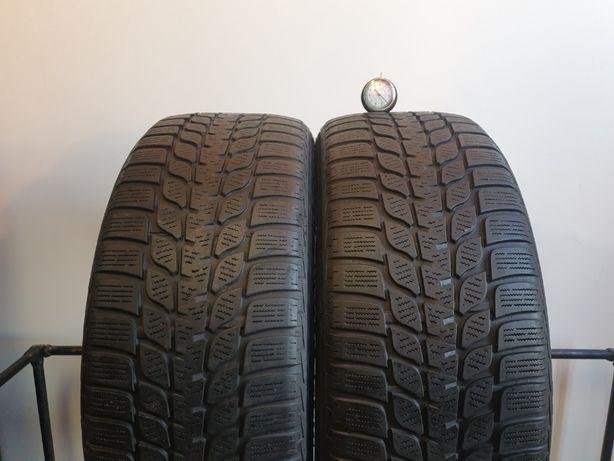 2x 215/55/17 Bridgestone Blizzak Lm - 25V, Dobre na tą zimę//TANIO!!!