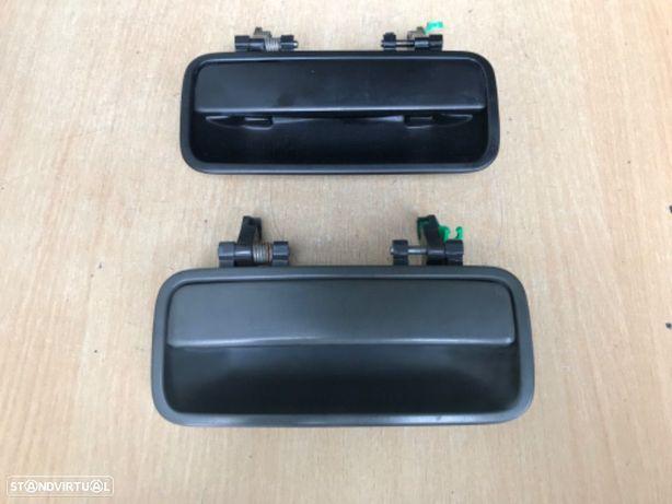 Puxadores das Portas Exterior T/DRT  Land Rover Freelander de 01 a 05...n-4