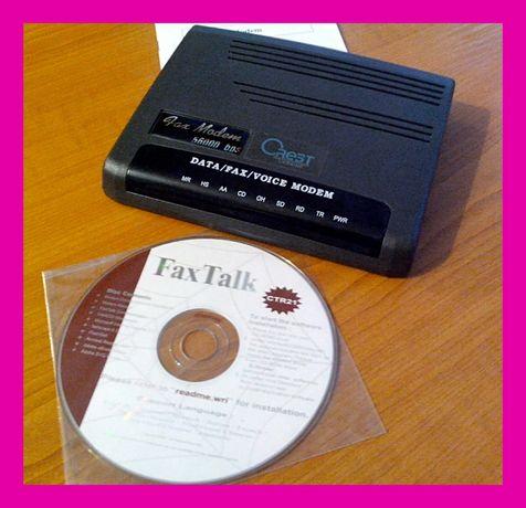 Продам «Fax Modem 56000 bps».