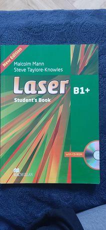 Laser B1+ Macmillan