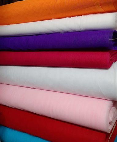 Tule, várias cores, portes incluídos