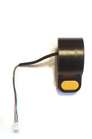 Ninebot by Segway G30 MAX - manetka gazu, przełącznik, gaz (błąd 14)