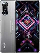 Xiaomi Redmi Note 10 Pro/Redmi K40 Gaming 128/256 Gb CDMA+GSM Glob Rom