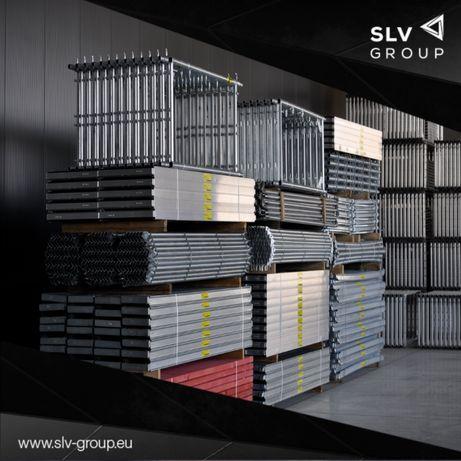 Rusztowanie skład producencki niskie ceny rusztowania Olsztyn slv-grou
