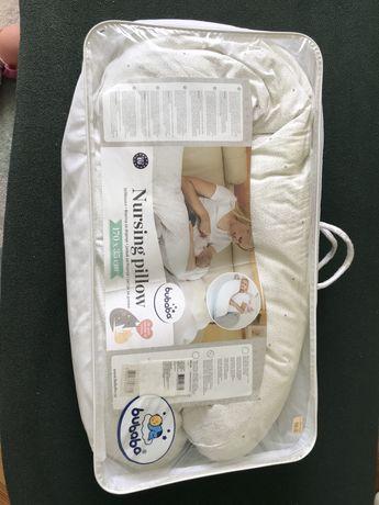 Подушка для вагітних та годуючих