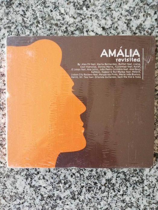 Amália Revisited Peso Da Régua E Godim - imagem 1