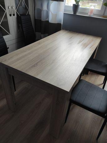 Stół (bez krzeseł) - Dąb Sonoma