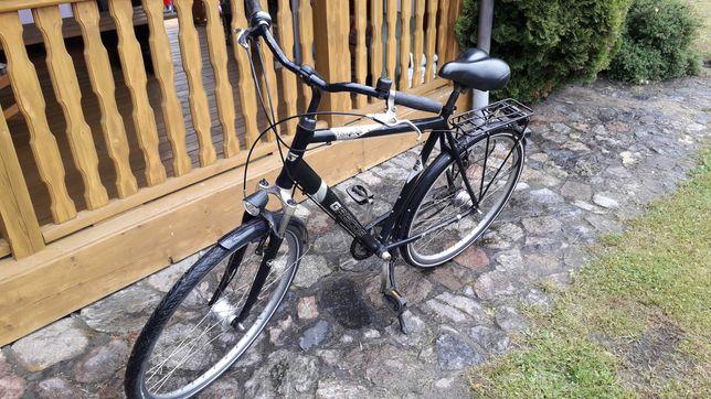 męski rower miejski